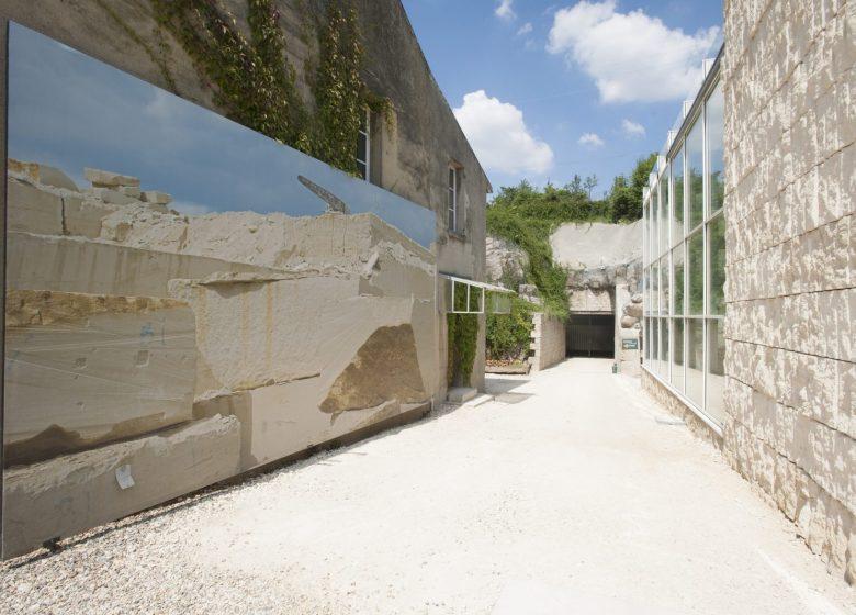 Maison de la Pierre - Copyright : Oise Tourisme - B. Tesseidre