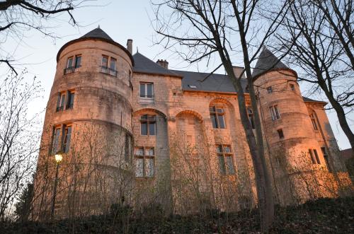 Château de Montataire - Copyright : Château de Montataire