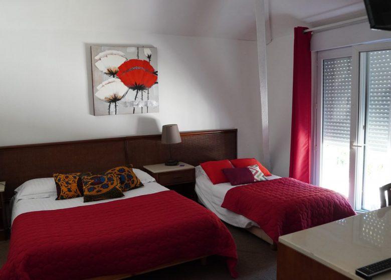 L'Hostellerie de la rivière - Copyright : OT Creil Sud Oise