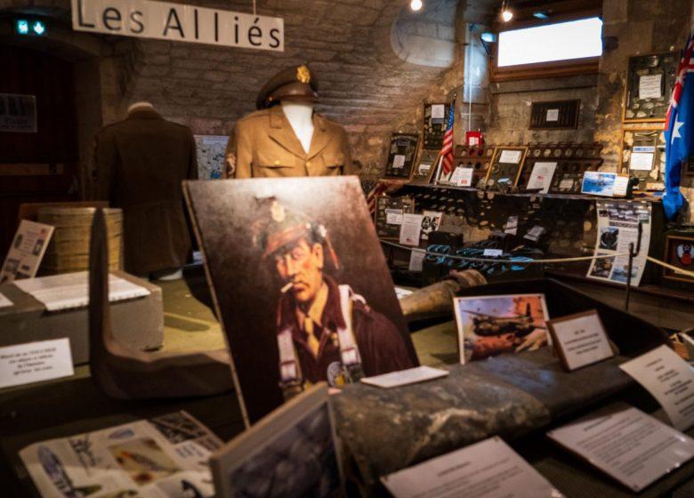 Musée des Bombardements - Copyright : OT Creil Sud Oise
