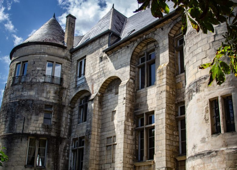 Château de Montataire - Copyright : J.Tartaglione
