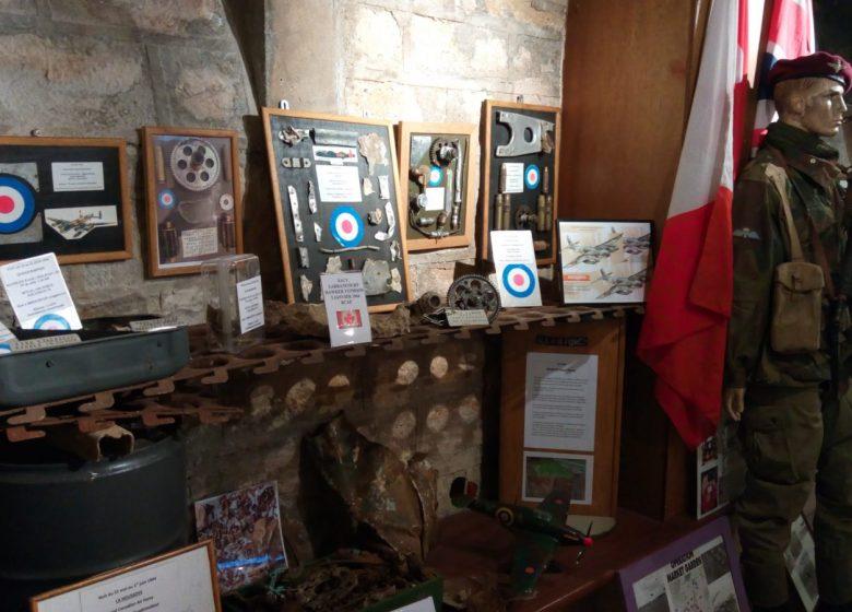 Musée des Bombardements - Copyright : Adrt60