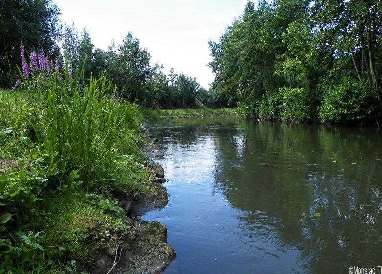 Parc urbain du prieuré - Copyright : OT Creil Sud Oise