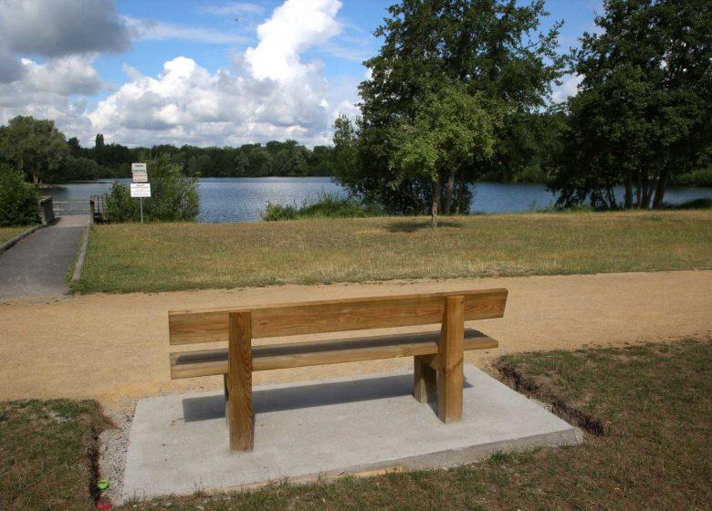 Parc urbain du prieuré - Copyright : J.L-Cormontagne