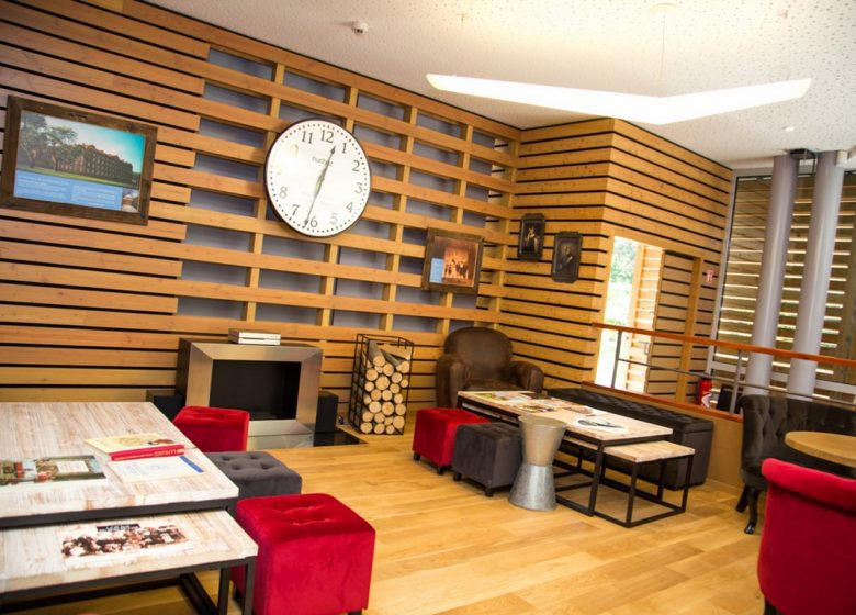 Sarcus – Centre d'affaires et d'innovation sociale - Copyright : BGE Picardie