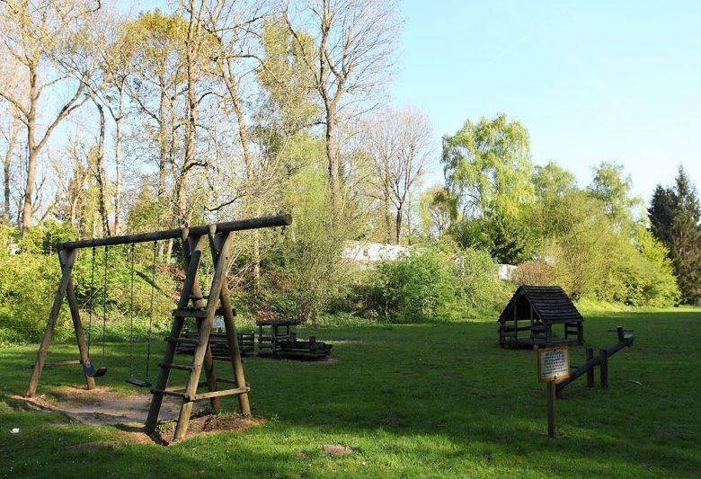 Camping le Pré des Moines - Copyright : Camping Le Pré des Moines