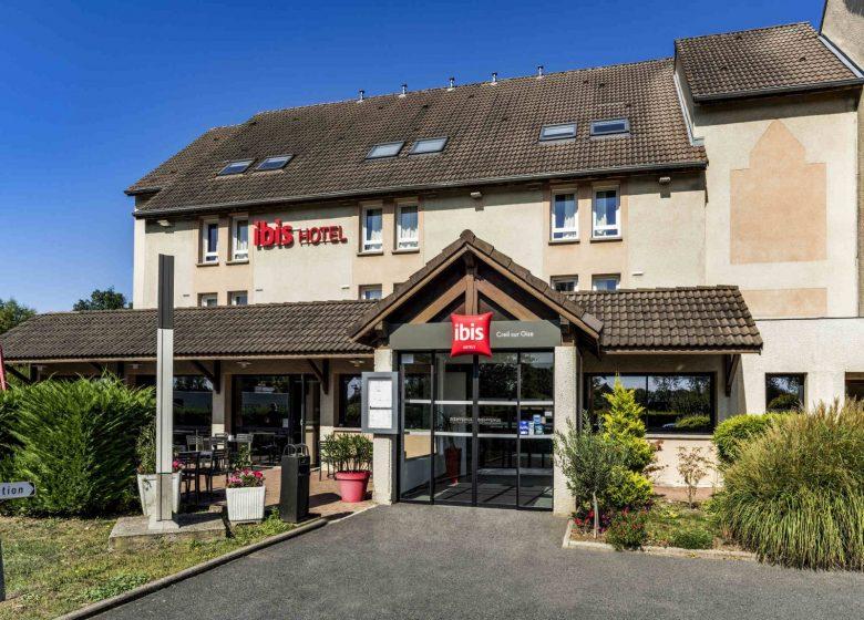 Ibis Villers Saint Paul - Copyright : Hotel ibis Creil Sur Oise