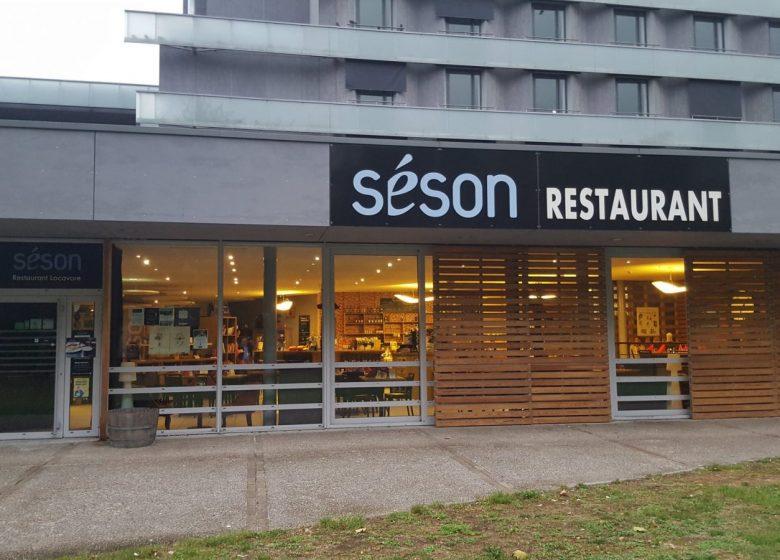 Séson - Copyright : Séson